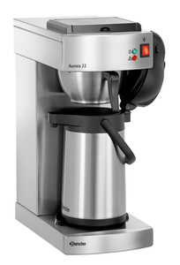 "Coffee machine ""Aurora 22"""