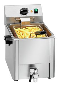 Deep fat fryer CI8L